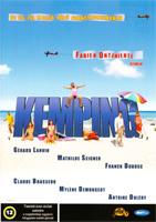 Kemping DVD