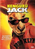 Kenguru Jack DVD