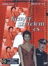 Kenyér, szerelem és... DVD