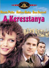 Keresztanya DVD