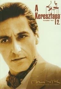Keresztapa 2. DVD