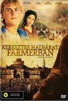 Keresztes hadjárat farmerban DVD
