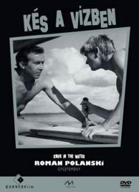 Kés a vízben DVD