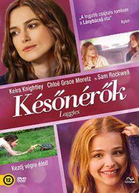 Későnérők DVD