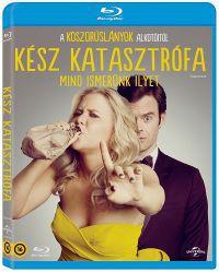 Kész katasztrófa Blu-ray