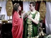 Két éjszaka Kleopátrával
