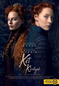 Két királynő DVD
