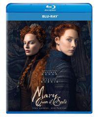 Két királynő Blu-ray