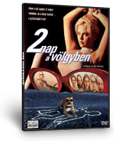 Két nap a völgyben DVD