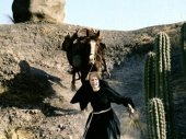 Két öszvért Sára nővérnek