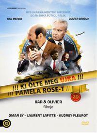 Ki ölte meg újra Pamela Rose-t? DVD