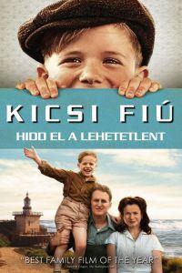 Kicsi fiú DVD
