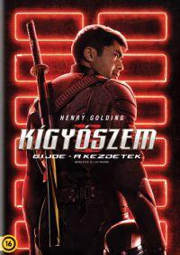 Kígyószem: G.I. Joe - A kezdetek DVD