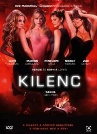 Kilenc DVD
