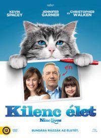 Kilenc élet DVD