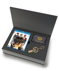 Kingsman: A titkos szolgálat - limitált ajándékdobozos változat Blu-ray