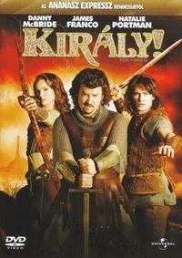 Király! DVD