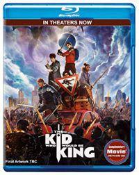 Király ez a srác! Blu-ray
