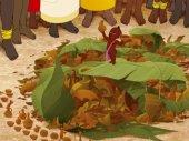 Kirikou és a vadállatok