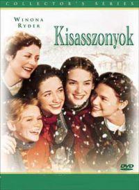 Kisasszonyok DVD