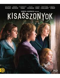 Kisasszonyok (2019) Blu-ray
