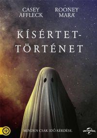 Kísértettörténet DVD