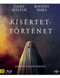 Kísértettörténet  (Szellem/Világ) Blu-ray