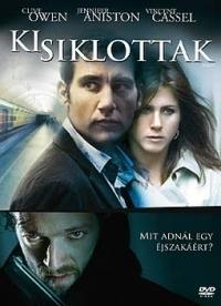 Kisiklottak DVD