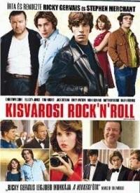 Kisvárosi RocknRoll DVD