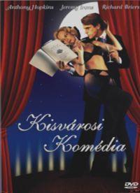 Kisvárosi komédia DVD
