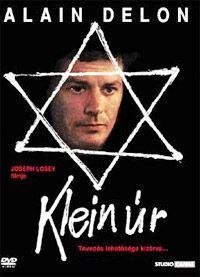 Klein úr DVD