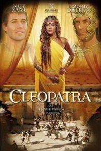 Kleopátra DVD
