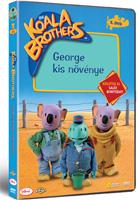 Koala Brothers DVD