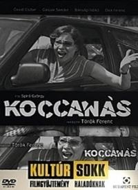 Koccanás DVD