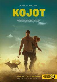 Kojot DVD