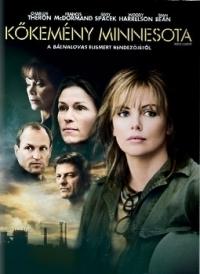 Kőkemény Minnesota DVD