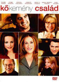 Kőkemény család DVD