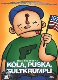 Kóla, puska, sültkrumpli DVD