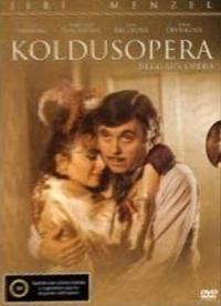 Koldusopera DVD