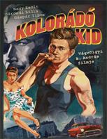 Kolorádó Kid DVD