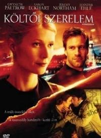 Költői szerelem DVD
