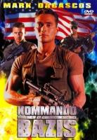 Kommandóbázis DVD