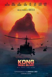Kong: Koponya-sziget (2 DVD) *Különleges - Extra változat* DVD