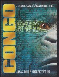 Kongó DVD