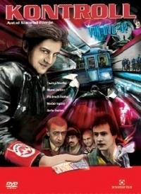 Kontroll DVD