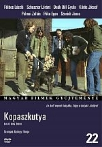 Kopaszkutya DVD
