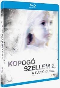 Kopogó szellem 2 - A túlsó oldal Blu-ray