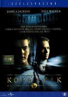 Koponyák DVD