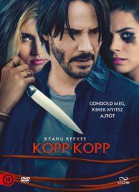 Kopp-kopp DVD