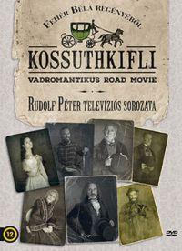 Kossuthkifli DVD